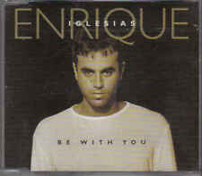 Enrique Iglesias-Be With You Promo cd maxi single