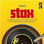 Various Artists - Classic Stax (2016)