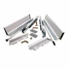 1 SATZ SOFT-CLOSE Schubladensystem | Schubkasten | VOLLASZUG | TANDEMBOX | ATIRA