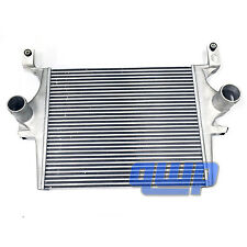 New Intercooler For Ford F-250 F-350 F-450 F-550 Super Duty 6.0L V8 5C3Z6K775AA