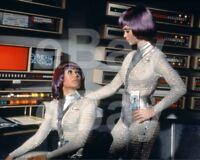 UFO (TV) Antonia Ellis, Gabrielle Drake 10x8 Photo