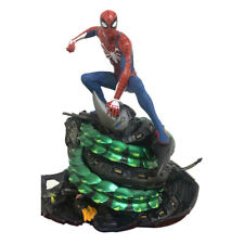 Anime Limited Spider-Man Collectors Edition Statue  Figure New Toy No Box