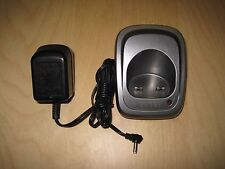 Uniden DCX150 Cordless Phone Handset Charger With PS-0035 AC Adapter
