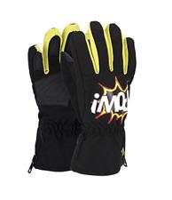 Pow Grom Gloves, Black, J5