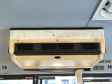 Bus Carrier Air Conditioners Set