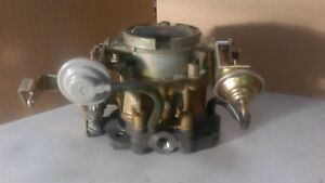 Rochester 2GV New Carburetor AMC Jeep Buick