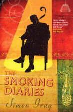 The Smoking Diaries by Simon Gray (Paperback, 2005)
