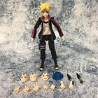 New Anime Naruto 13cm Uzumaki Boruto PVC Action Figure Toy Model Toy In Box Gift For Sale