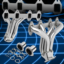 For 57-72 Ford F100 V8 BBS FE Performance Mid-Length Exhaust Header Manifold