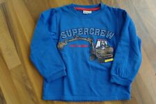 Pullover Gr. 116 Bob der Bär