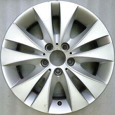 original 5er BMW Alufelge Doppelspeiche 116 E60 E61 7,5x17 ET20 6758775 jante