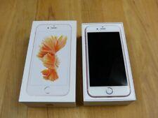 Apple iPhone 6s 64GB Roségold / Ohne Simlock / OVP / Akku geht schnell leer /