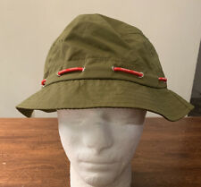 SUPREME SHOCKCORD NYLON CRUSHER OLIVE SIZE  M/L FW20 WEEK 3 (IN HAND) AUTHENTIC