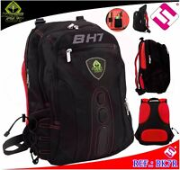 "MOCHILA GAMING KEEP OUT 15,6"" NYLON  PARA JUGADORES SI NO PROFESIONALES PORTATIL"