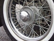 Cap(with logo IMZ) of a sidecar wheel for motorcycle URAL/DNEPR.(NEW)