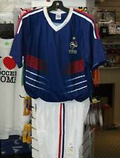 France Soccer Jersey Fan Kit Adult X-Large