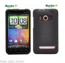 Seidio Innocase II Surface Case HTC EVO 4G Sprint Black