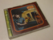 PULP	Disco 2000 part2	CD single	Island	CIDX623