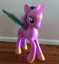 My Little Pony Princess Twilight Sparkle Moving Talking Toys Rare!!!