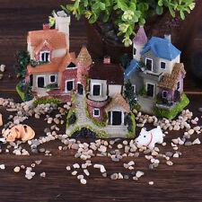 Fairy Mini House Miniature Garden Craft Diy Micro Landscape Home Decoration