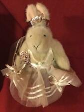 1990's Hoppy Vanderhare Ballet Recital Bunny The Muffy VanderBear Collection