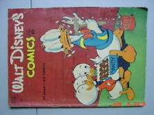 Walt Disney Comics and Stories # 133    1951    52 pages   Carl Barks    G/ VG
