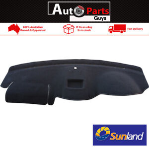 Fits Holden Captiva CG With Cointray 2006 2007 2008 2009 2010 Charcoal Dashmat*