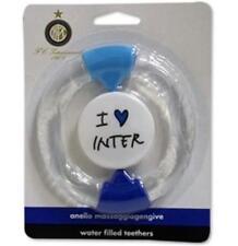 INTER Anello massaggiagengive PROD.UFF. INTER  + simpatico omaggio