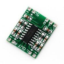 PAM8403 Super mini digital amplifier board 2 * 3W Class D digital amplifier