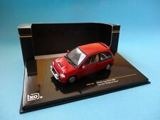 SUBARU VIVIO RX-R - RALLY TEST CAR - READY TO RACE - 1993 - 1/43 NEW IXO MOC160