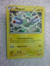 Carte pokémon magnéti 52/162 commune Xy Impulsion Turbo