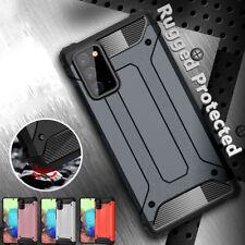 NUOVO Hybrid Armor Case antiurto copertura per STYUS/Moto G 9 POWER/G 9 Play/G Plus/G7