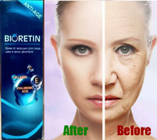 Bioretin 100% Natural Cream Anti Wrinkle from a trusted seller eBay