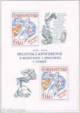 1976 Tsjechoslowakije blok 33 OVSE KSZE OSCE
