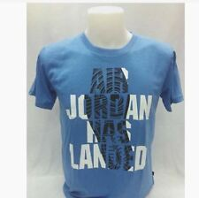 MEN'S JORDAN SHIRT EO -   BLUE (MEDIUM)
