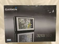 Garmin Aera 560 Retail Cardboard Box Only - No other items