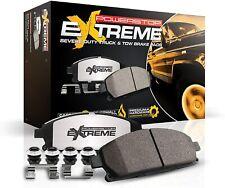 Power Stop 16-934 Z16 Evolution Front Ceramic Brake Pads