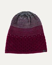 NEW! Noble Outfitters Jessie Beanie Hat Cranberry
