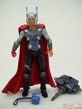 Marvel Studios Universe Thunder Crusader THOR #15 Mighty Avenger Loose