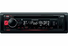 KENWOOD KDC-BT500U autoradio CD / USB bluetooth