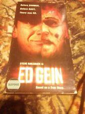 Ed Gein (VHS, 2001)