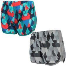 Pantalones cortos de mujer adidas de poliéster