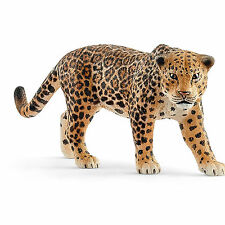 Schleich Americas Wild Life - JAGUAR 14769 - New with Tag - Retired