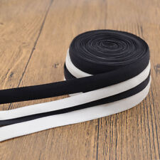 5 Yards Silicone Anti-slip Elastic Band DIY Bra Shoulder Strap Sewing Crafts