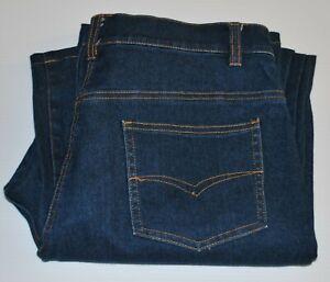 Yarra Trail blue denim jeans Size 12