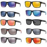 Occhiali da Sole OAKLEY OO 9102 HOLBROOK  classiche polarizzate Originali