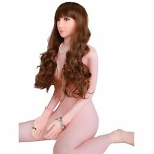 Sex Love Doll Inflatabl Doll Half Entity Silicone Body Real Solid Lifelike Toy