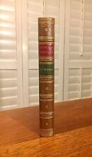 Court Fools, First Edition, Fine Binding, 1858