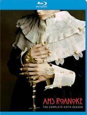 American Horror Story Season 6 Six Roanoke Blu-Ray NEW