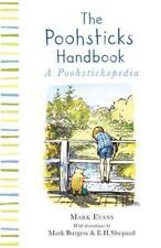A. A. Milne-Winnie-The-Pooh: The Poohsticks Handbook  BOOKH NEU